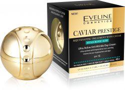 Eveline Caviar Prestige denní krém 50 ml