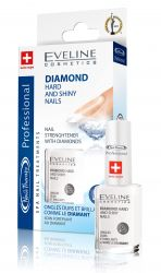 Eveline SPA Nails Diamond kondicionér na nehty 12 ml
