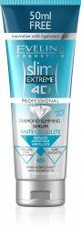 Eveline SLIM Extreme 4D zeštíhlující sérum proti celulitidě 250 ml