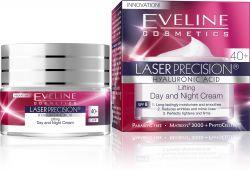 Eveline Laser Precision Liftingový denní a noční krém 40+ 50 ml