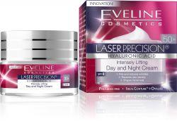 Eveline Laser Precision Liftingový denní a noční krém 50+ 50 ml