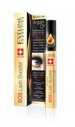 Eveline SOS Lash Booster sérum na řasy 10 ml