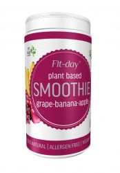 Fit-day Smoothie hrozno-banán-jablko 600 g