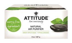 ATTITUDE Osvěžovač vzduchu jablko/bazalka 227 g