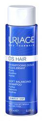 Uriage DS Hair Balancing Shampoo jemný zklidňující šampon 200 ml