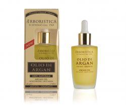 Athenas Arganový olej nefiltrovaný 50 ml