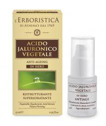 Erboristica Rostlinná kyselina hyaluronová sérum 15 ml