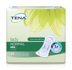 Tena Lady Normal inkontinenční vložky 24 ks