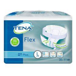 Tena Flex Plus Large inkontinenční kalhotky 30 ks