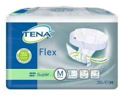 Inkontinenční kalhotky TENA Flex Super Medium 30ks