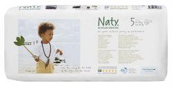 ECO by Naty Junior 11–25 kg dětské plenky eco-pack 42 ks