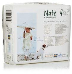 ECO by Naty Maxi+ 9-20 kg dětské plenky 25 ks