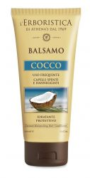 Erboristica Balzám na vlasy s kokosovým olejem 200 ml