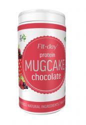 Fit-day Protein Hrnkový proteinový koláč - čokoládový 600 g