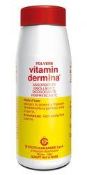 VitaminDermina zásyp pro intimní hygienu 100 g