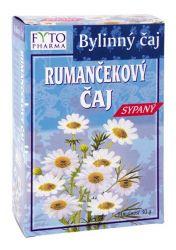 Fytopharma Heřmánkový čaj sypaný 30 g
