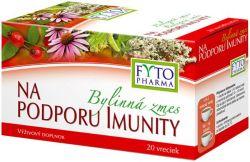 Fytopharma Bylinná směs na podporu imunity 20x1.5g