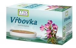 Fytopharma Vrbovka 20x1,25 g