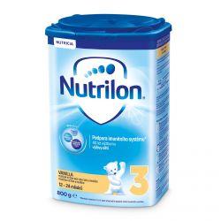 Nutrilon 3 Vanilka 800 g