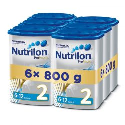 Nutrilon Profutura 2 6x800 g
