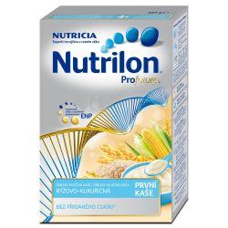 Nutrilon Profutura mléčná kaše 4M rýžovo-kukuřičná 225 g