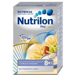 Nutrilon Profutura Mléčná kaše 7 cereálií s ovocem 225 g