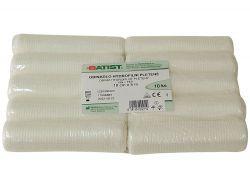 Batist Obinadlo hydrofilní pletené nesterilní 10 cm x 5 m 10 ks