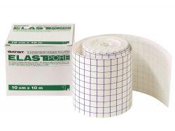 Elastpore Náplast fixační 10 cm x 10 m 1 ks