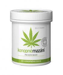 Medic progress Konopné mazání 10% 250 ml