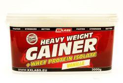 Xxlabs Maximum Heavy Weight Gainer  vanilka 3000 g