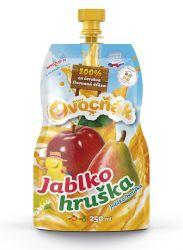 Ovocňák jablko-hruška mošt 250 ml