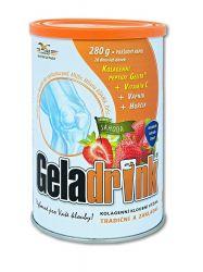 Geladrink jahoda nápoj 280 g