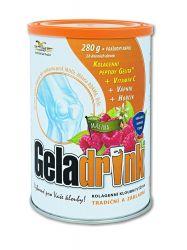 Geladrink malina nápoj 280 g