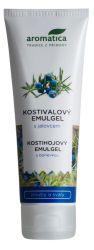 Aromatica Kostivalový emulgel - jalovec 75 ml