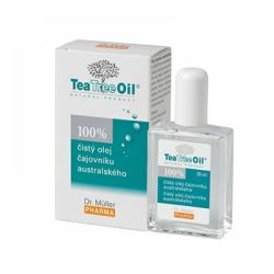 Dr. Müller Tea Tree Oil 100% čistý olej 10 ml