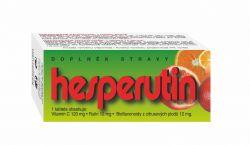Naturvita Hesperutin 60 tablet