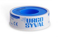 Urgo SYVAL 5 m x 1,25 cm fixační náplast textilní