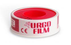 Urgo FILM 5 m x 1,25 cm fixační náplast