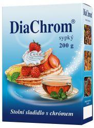 Diachrom sypký nízkokalorické sladidlo 200 g
