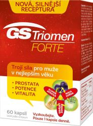 GS Triomen Forte 60 kapslí