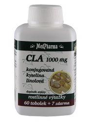 Medpharma CLA 1000 mg 67 tobolek