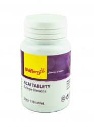 Wolfberry Acai 110 tablet