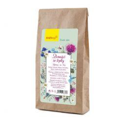 Wolfberry Domácí se šípky bylinný čaj sypaný 50 g