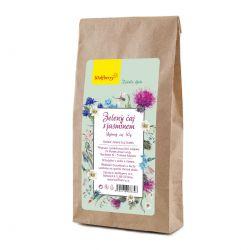 Wolfberry Zelený čaj s jasmínem sypaný 50 g
