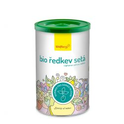 Wolfberry Ředkev BIO semínka na klíčení 200 g