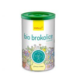 Wolfberry Brokolice BIO semínka na klíčení 200 g