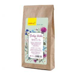 Wolfberry Ginkgo biloba bylinný čaj sypaný 50 g