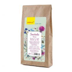 Wolfberry Smetánka bylinný čaj sypaný 50 g