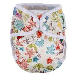 T-tomi Svrchní kalhotky 1 ks motýlci