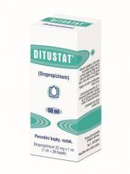 Ditustat perorální kapky 50 ml